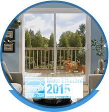 2015 Most Energy Efficient Windows
